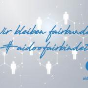 Aidoo Software bleibt fairbunden! 6