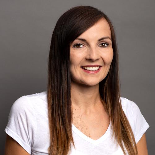 Nicole Ribnikar