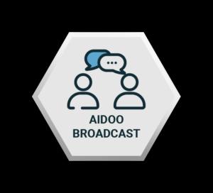 Aidoo Software Broadcast 2