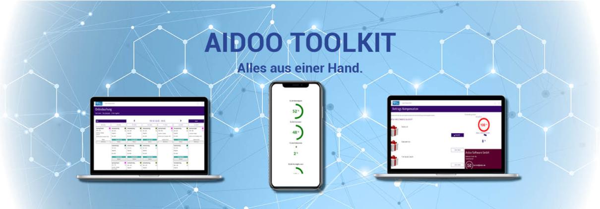Aidoo Toolkit zur Wiedereröffnung 1