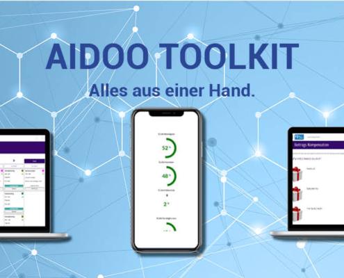 Aidoo Toolkit zur Wiedereröffnung 5