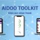 Aidoo Toolkit zur Wiedereröffnung 2