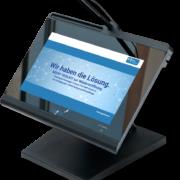 Mehr als nur Unterschriften - das neue Signatur-Pad von Aidoo 6