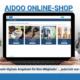 Aidoo Online-Shop - Neu für Sie und Ihre Mitglieder 3